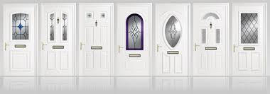 Exterior Doors Upvc Upvc Entrance Doors Replacement Doors Front Back Doors