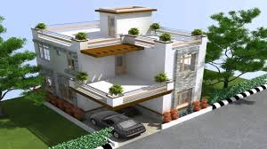 house plan for duplex in 30 40 youtube