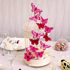 butterfly centerpieces wedding mall wedding decorations table centrepieces favours