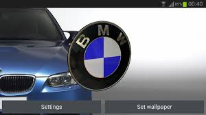 logo bmw m download 3d bmw logo live wallpaper for android 3d bmw logo live