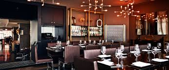 Chicago Restaurants With Private Dining Rooms Downtown Chicago Restaurant Kimpton Hotel Palomar Chicago