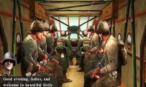 brothers in arms apk data brothers in arms 2 global front hd for android free