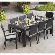 Patio Table And Chairs On Sale Size 9 Sets Outdoor Dining Sets For Less Overstock