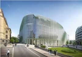 bnp paribas adresse si e social eiffage remporte le contrat pour la construction du nouveau siège