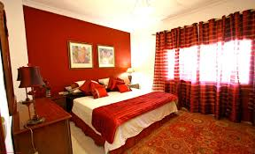 pictures of romantic bedrooms love shape red rose bedding decorating ideas romantic bedrooms