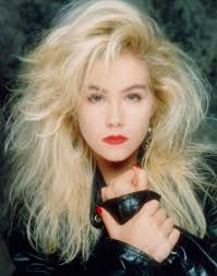 80s hairstyles no time to wash your hair try this backcombing trick celebrity