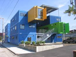 inspiring homes built out of shipping containers images