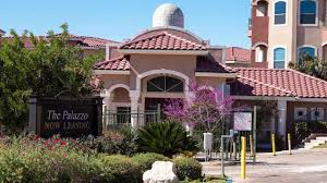 1 Bed 1 Bath House The Mission 2nd Floor Layout 836sqft The Palazzo Apartments In