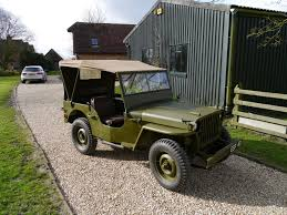 willys jeep you can buy dwight eisenhower u0027s willys jeep for 750k on ebay