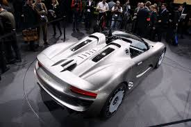 porsche 918 engine auto cars wallpapers porsche 918 spyder