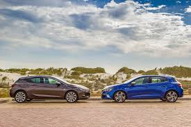 new renault megane sedan comparative review opel astra 1 6t sport vs renault megane gt