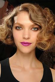 Bob Frisuren Locken Stylen by Perfekte Bob Frisur Locken 2015 Mode Tipps Mit Coole Ovale Gesicht