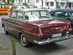 opel rekord p 2 d opel pinterest cars and british car