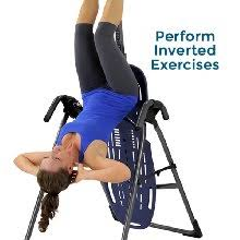 Amazon Inversion Table Amazon Com Teeter Ep 560 Inversion Table For Back Pain Relief