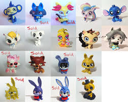 lps customs for sale by amberlea draws on deviantart