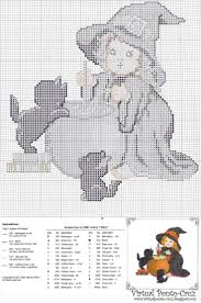 free printable halloween plastic canvas patterns 890 best cross stitch halloween u0026 autumn images on pinterest