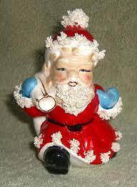 452 best vintage santas images on