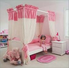 White Twin Canopy Bedroom Set Beautiful Girls White Bedroom Furniture Beautiful Girls White