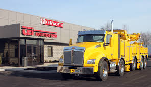 kenworth dealer truck enterprises hagerstown relocates to larger facility