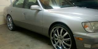 1997 lexus ls400 tires lexus ls view all lexus ls at cardomain