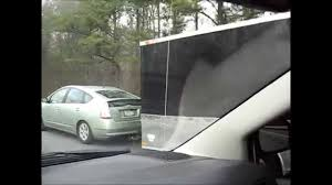 how much can a toyota tow prius towing a trailer or trailer pushing prius
