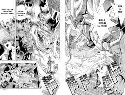 yugi oh yugi oh chap 256 osris và obelisk truyện tranh