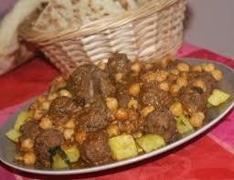 recette de cuisine plat mtewem recette algerienne la cuisine de mes racines