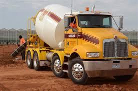concrete u0026 tip truck driver driver jobs australia
