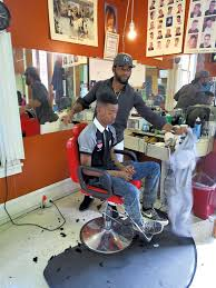 Old Barber Chairs For Sale South Africa Cool Heads Prevail At Burlington U0027s Diversity Salon Culture