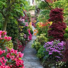 Most Beautiful Gardens In The World Four Seasons Garden The Most Beautiful Home Gardens In The World