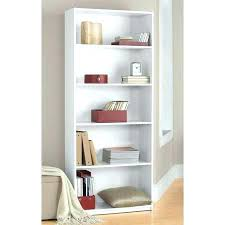 Sauder 4 Shelf Bookcase Sauder 4 Shelf Bookcase South Shore 4 Shelf Bookcase White 4 Shelf
