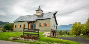 home floor plans house pole barn style traditional barn home plans