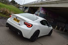 toyota gt 86 news and tastefully modified pearl white gt86 extras toyota gt 86 forums uk
