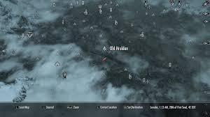 Map Of Nirn Image Shrine Of Dibella Old Hroldan Map Jpg Elder Scrolls