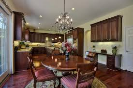 furniture in kitchen 6633 broadacres drive perry group real estate