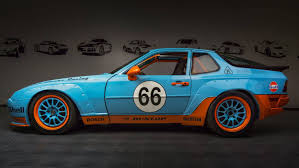 custom porsche 944 motor werks racing u0027s heritage tribute collection u2013 engine swap depot