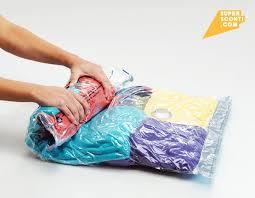 buste sottovuoto per piumoni sacchetti per sottovuoto vestiti sconti