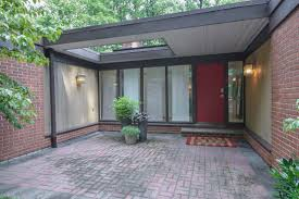 From A Basement On A Hill Malvern Midcentury Modern On Three Acres Asks 719k Curbed Philly