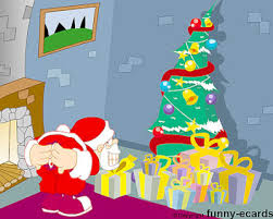 funny christmas cards card pictures