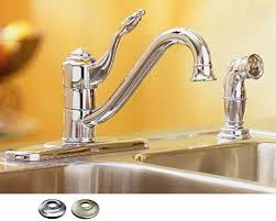 single handle kitchen faucet with side spray kitchen faucets golden eagle design showroom albuquerque nm