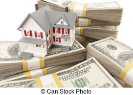 Finanzierung Haus Finanzierung Haus Dollar Stelle Baugewerbe Rechnungen