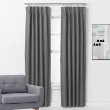 ready made pinch pleat curtains pleat curtains online