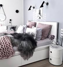 Black And White Bedroom Teenage Ingrids1 Home Pinterest Nail Design Teen Bedroom And