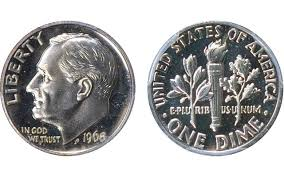 1978 dime error error coin becomes 11th most expensive dime on record coin world