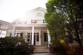 Botanic Garden Mansion Lewis Ginter Botanical Garden Venue Richmond Va Weddingwire
