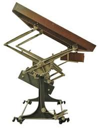 Mechanical Drafting Tables Drafting Table Http Www Urbanarchaeology Index Html