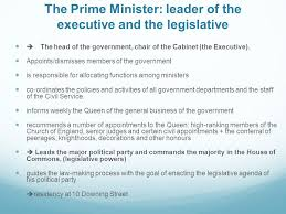 Number Of Cabinet Members The Prime Minister And Cabinet Ppt Online Download