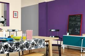 wandgestaltung lila wandgestaltung mit lila farbe 25 moderne interieur bilder