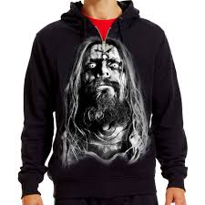 rob zombie official music merchandise store