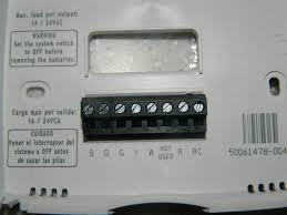 honeywell thermostat wiring diagram u0026 carrier thermostat wiring
